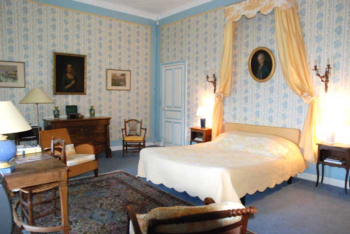 Rousseliere Vallée Loire Angers